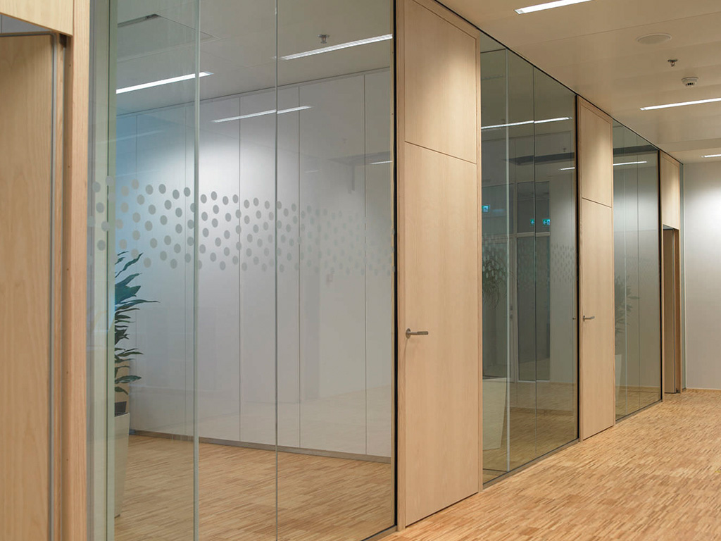 Glass Partitions Glass Systems
