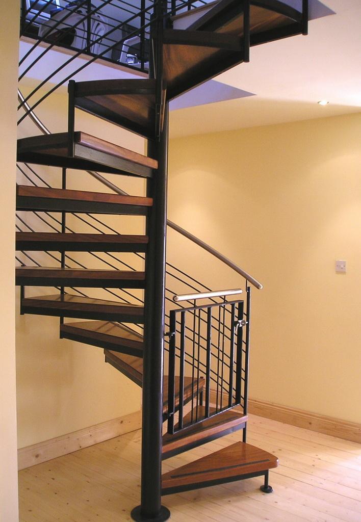 Laiptai Laiptų Projektavimas Laiptai I Medžio Laiptai
